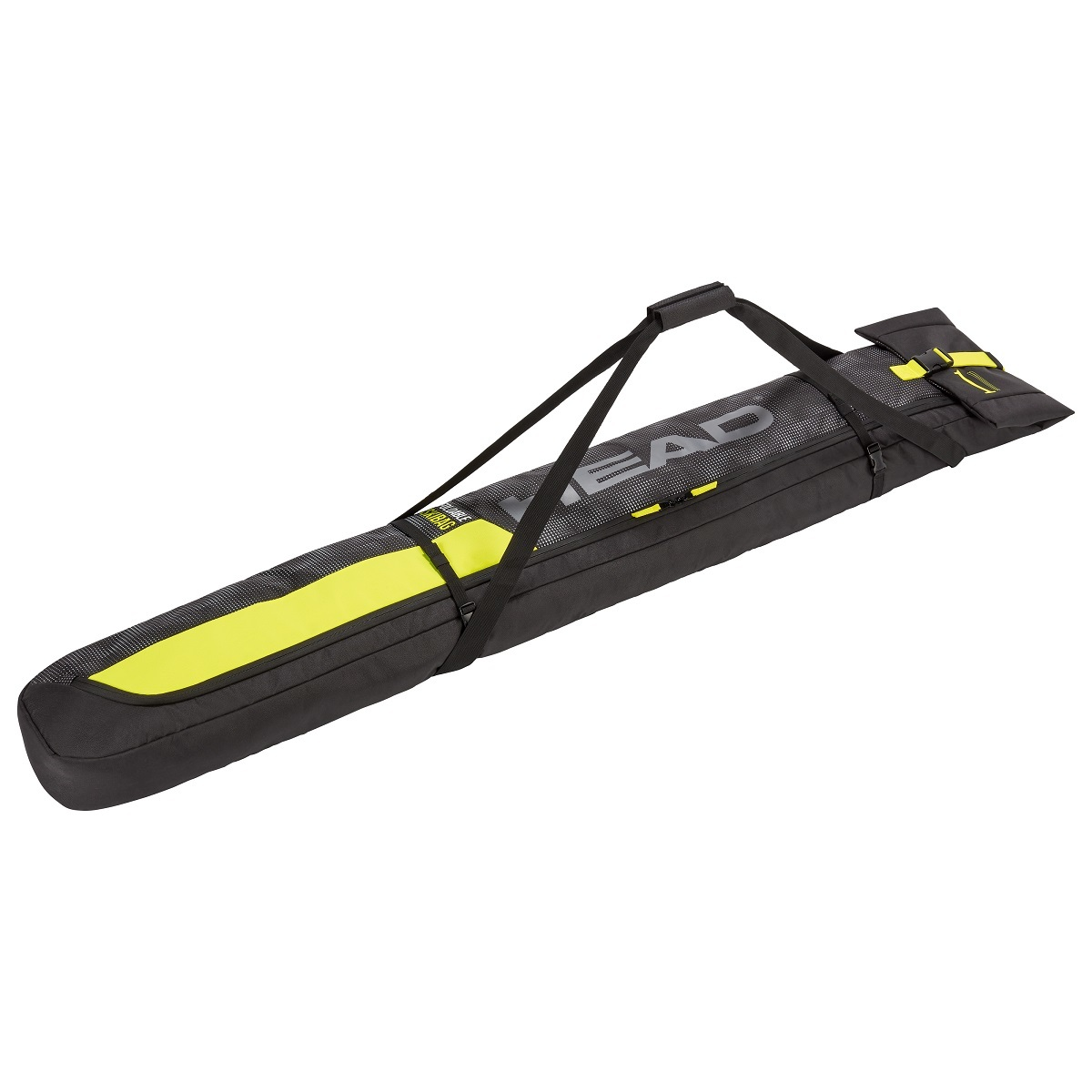 Head Double Ski Bag
