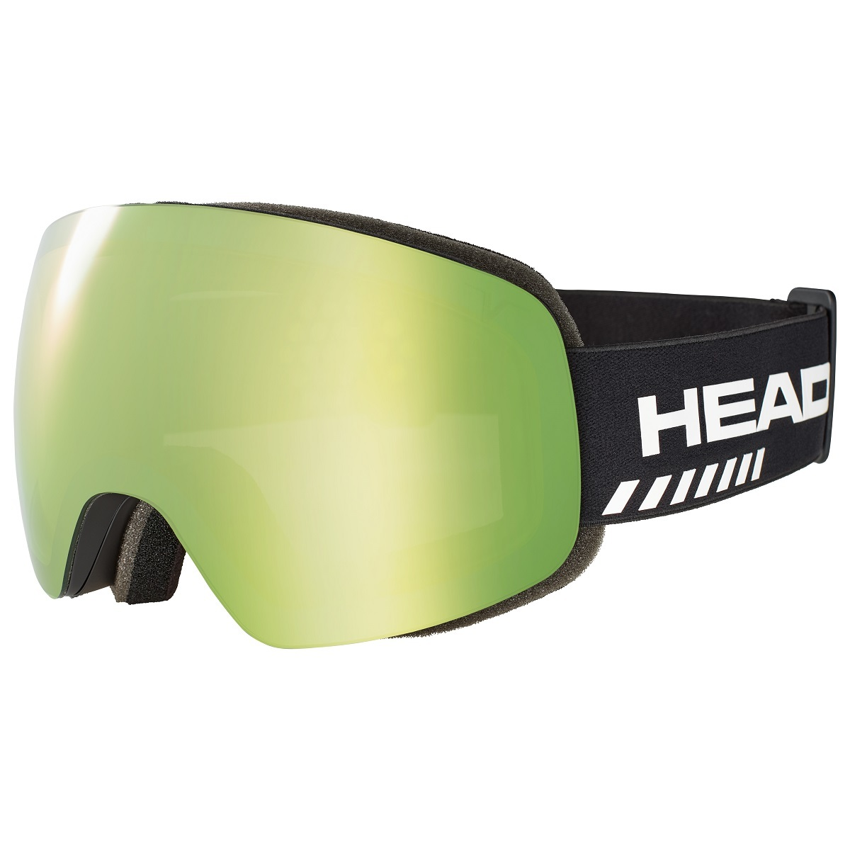 Head Globe TVT Race + SpareLens