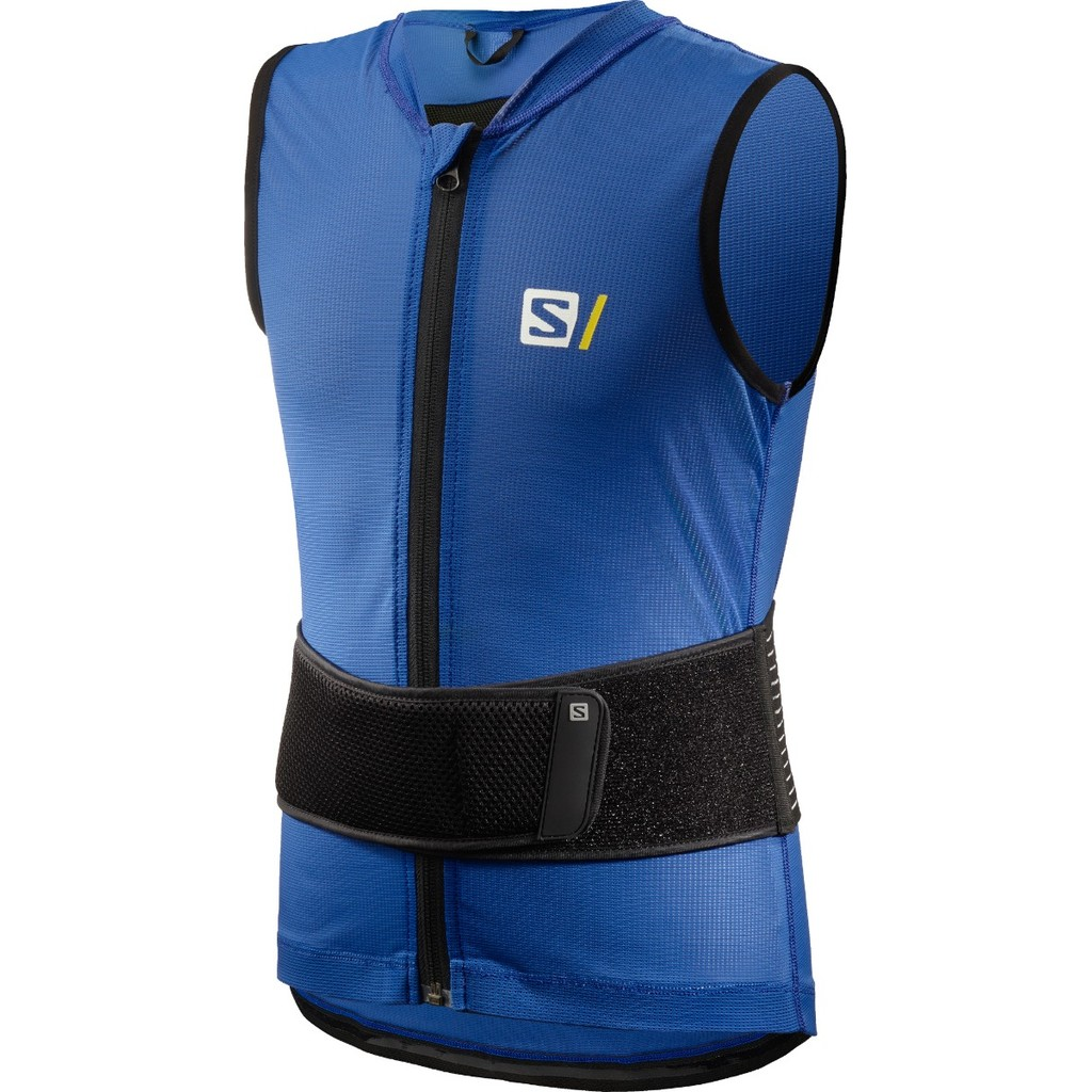Salomon Flexcell Light Vest Jr.