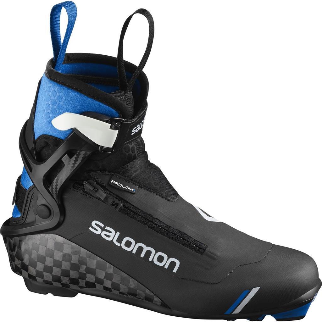 Salomon SRace Pursuit Prolink Boot New Moon Ski & Bike