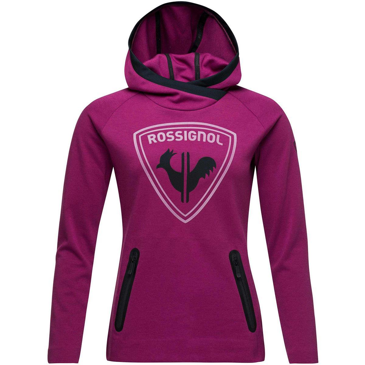 Rossignol Apparel W Lifetech Hoody