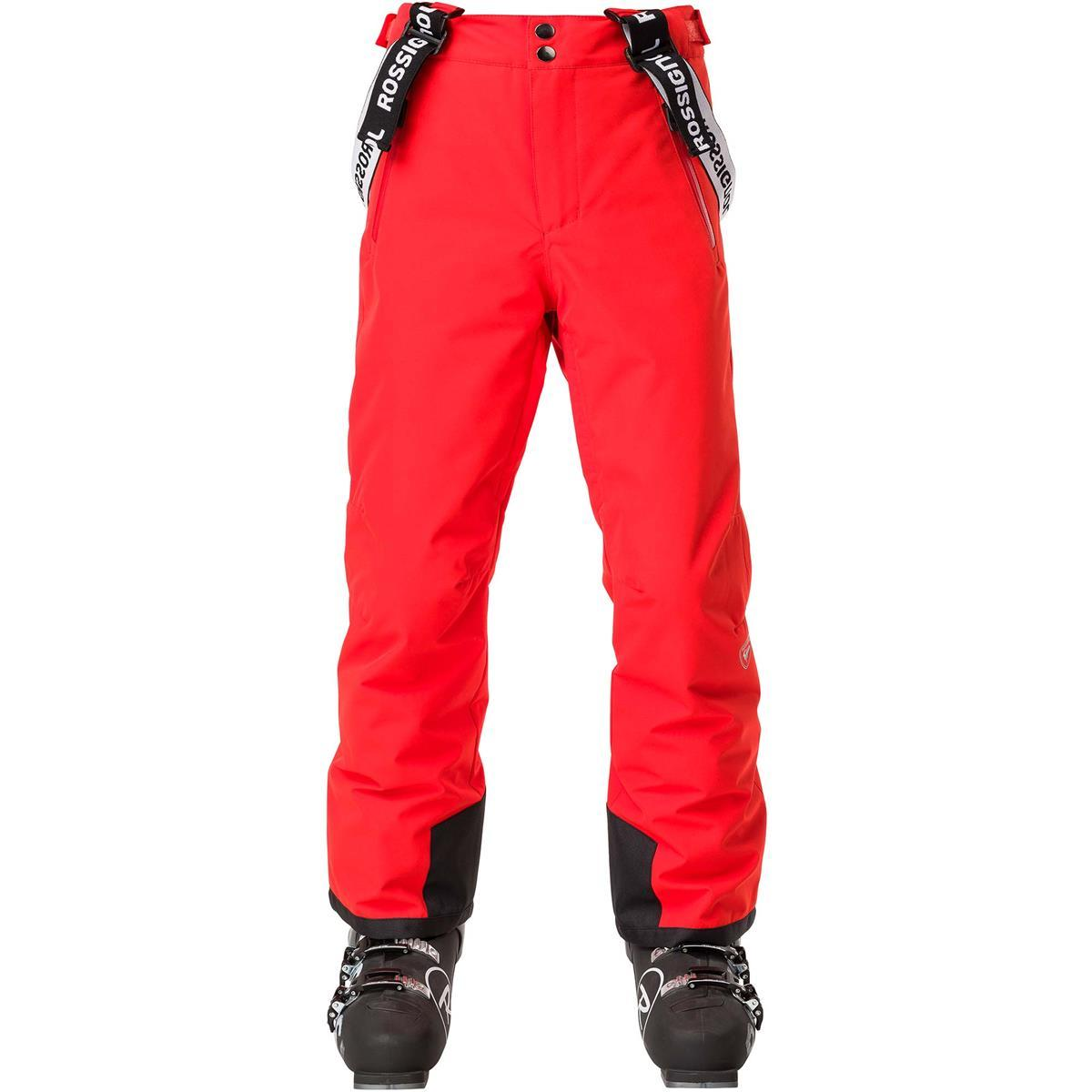 Rossignol Apparel Boy Controle Pant