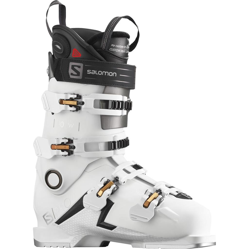 Salomon S Pro 90 W Custom Heat