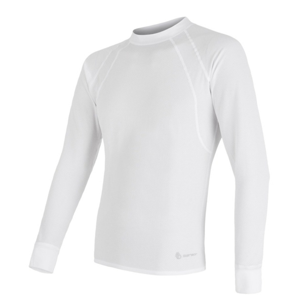 Sensor Coolmax Air long-sleeved T-shirt M