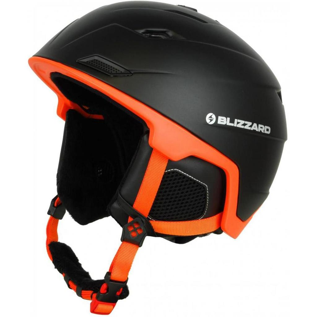 Blizzard Double Ski Helmet