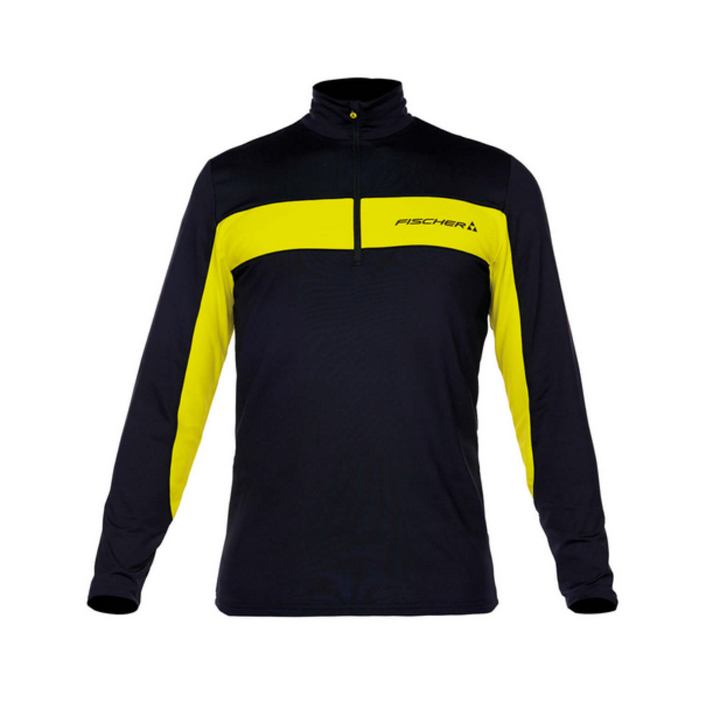 Fischer Apparel Thermovelours Toblach