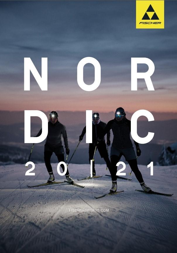 Katalog Fischer Nordic 2020-2021