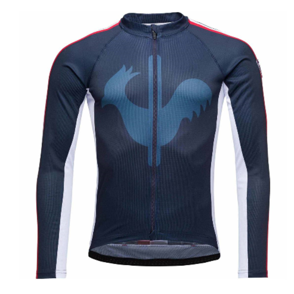 Rossignol Apparel Bike Long Sleeves Sportchic