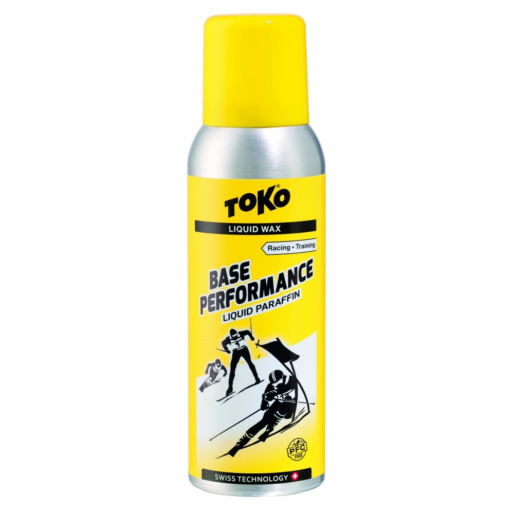 Toko Toko Base Performance Liquid Paraffin yellow