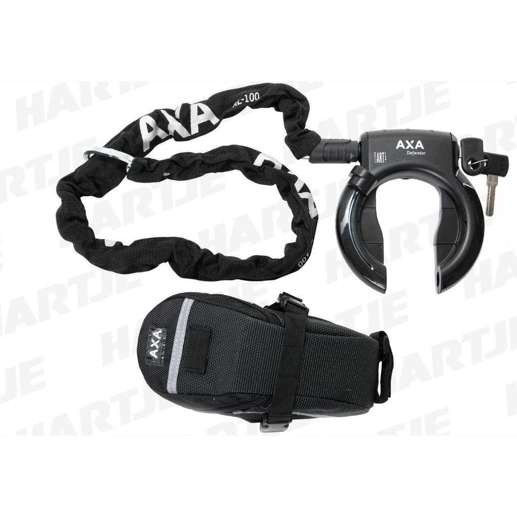 Axa Frame Lock Set Defender